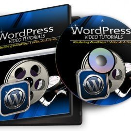 14 WordPress Video Tutorials