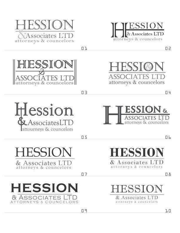Hession & Associates LTD LOGO