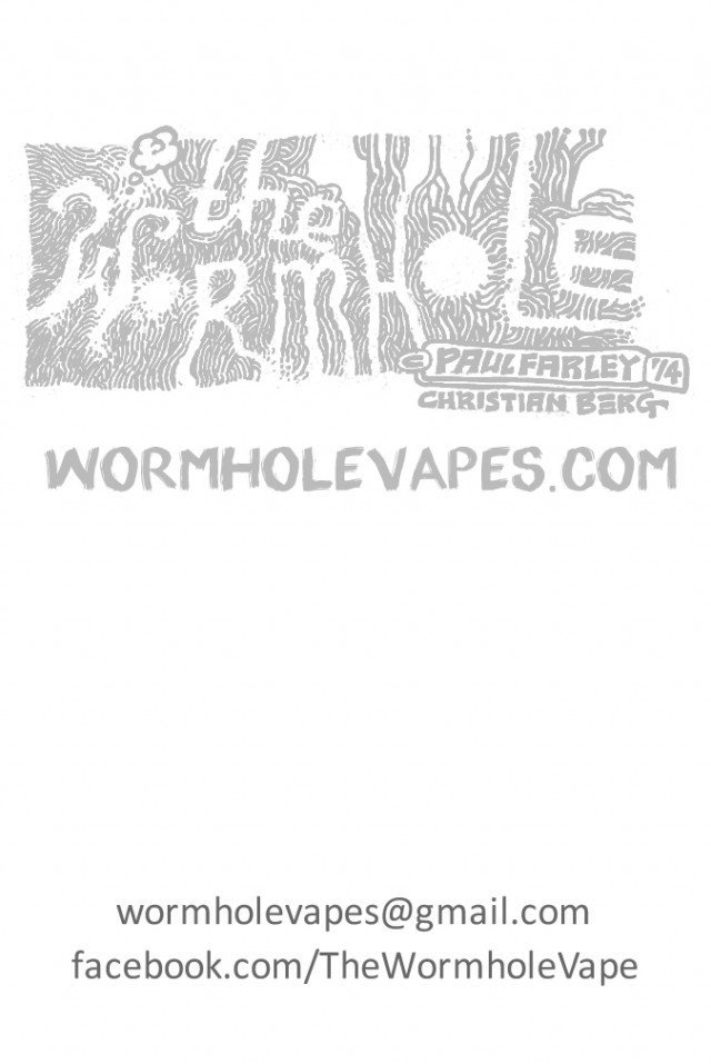 WormholeBack