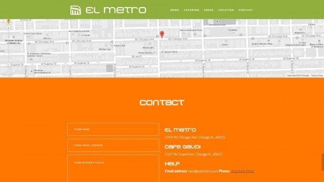 ElMetro-Contact