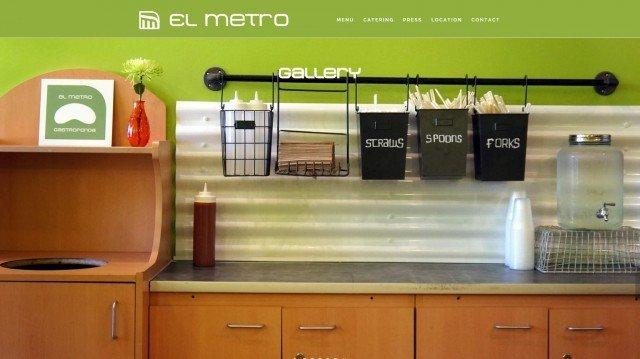 ElMetro-Gallery