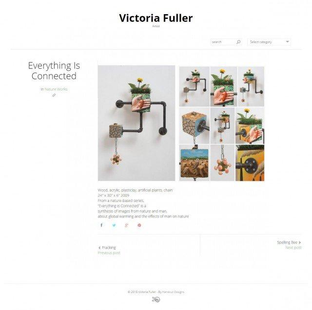 Victoria-Post