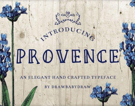 ProvencePreview1