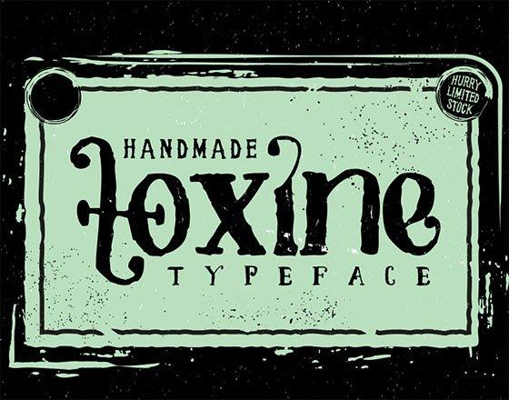 Toxine1