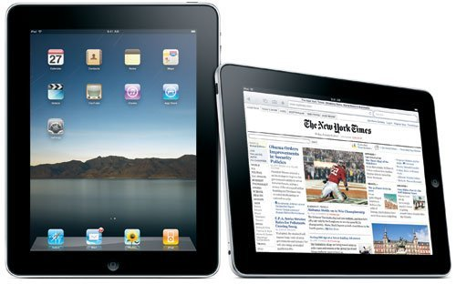Differences Between iPad 1 (Original/1st Gen) and iPad 2 @ EveryiPad.com